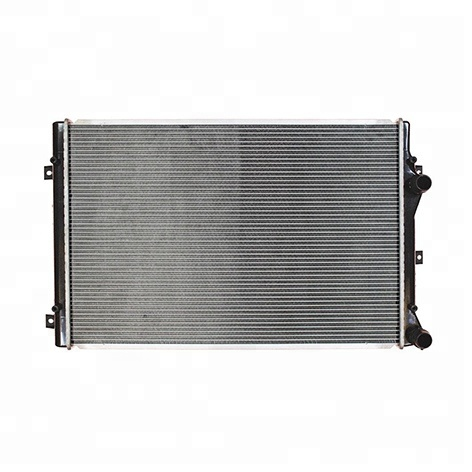 Car Radiator For VW 1K0121251L Radiator Manufacturers China