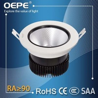 Diameter 90mm 2 Inch Cut Out 75mm Cob 35W Led Downlight