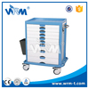 CE ISO Double Side Movable Hospital