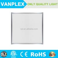 2x2 led drop ceiling light panels ul dlc led panel 62x62 square led panel light