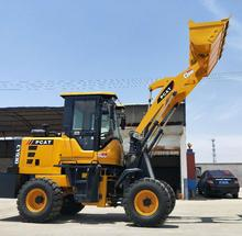 TW915/912 mini front end loader pertanian harga wheel loader
