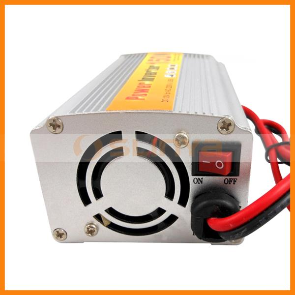 Portable Automotive car power inverter 1000w 12v 220v Charger Converter for Car Auto DC 12 to AC 220 Modified Sine Wave