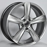 Beautiful design 4,5,6,8,10/12 Hole and 13-26 inch Diameter 12 inch rims