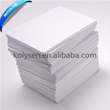 Wholesale white PP Synthetic Paper
