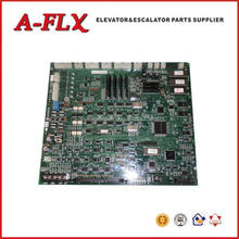 DOC-132 Elevator main PCB For LG / SIGMA elevator spare parts