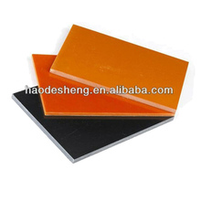 High voltage electrical insulation materials panel bakelite epoxy resins sheet