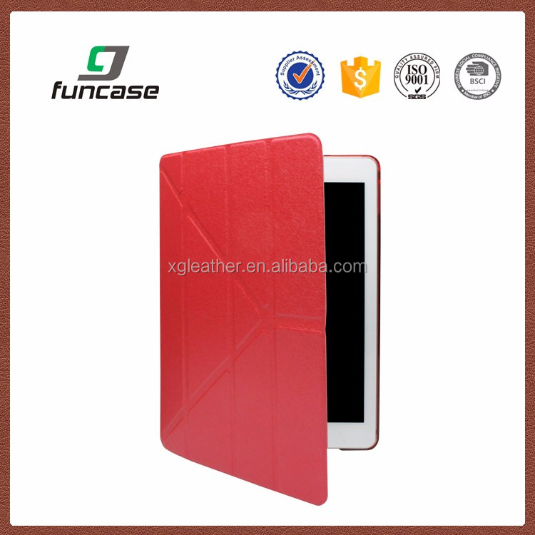 tablet leather case shockproof 7 kids tablet case tablet silicon cover for ipad