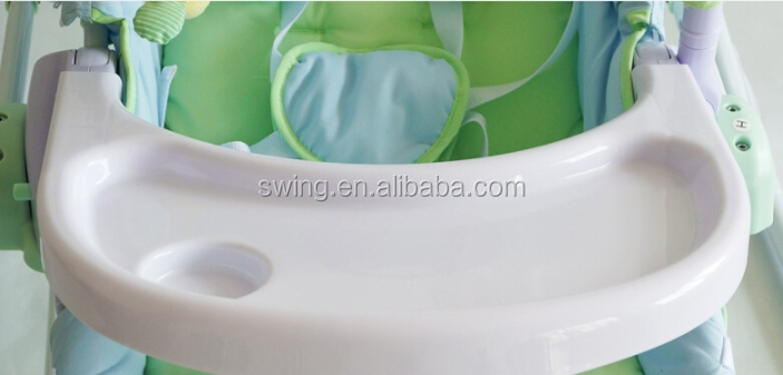 Multifunctional 4 in 1 Baby Dinning Chair