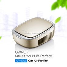 mini models smart and car air purifier OEM fine smart air refresher car air cleaner