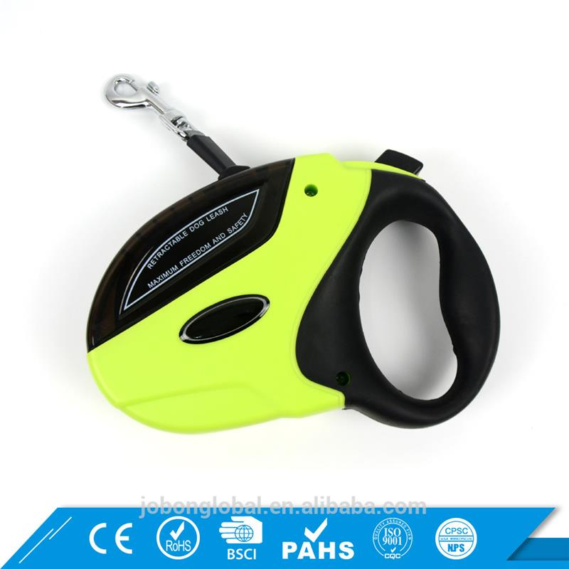 Chain Store Latest New Smart Running Dog Retractable Leash
