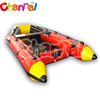 Inflatable crazy boat inflatable water boat