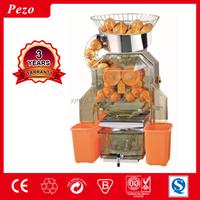 Factory price commercial automatic orange juicer machine/pomegranate juice extractor machine