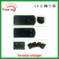 2014 New Arrival 7w Solar Charger with Solar panel