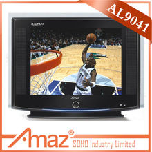 Big promotion China small size flat screen TV