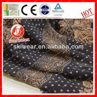 Fashion Hot wholesale bulk chiffon fabric