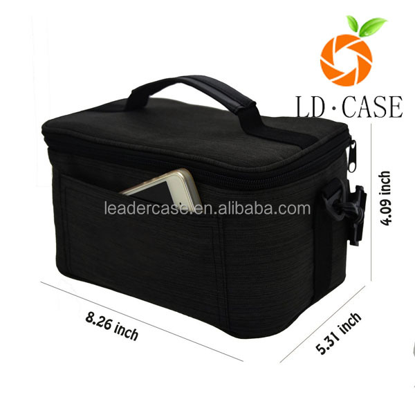 good quality Storage Carrying Travel Case Bag Cover For Samsung Gear VR headset 3D Glasses