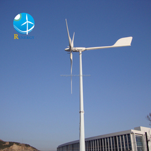 Residential 10kw wind turbine for home use