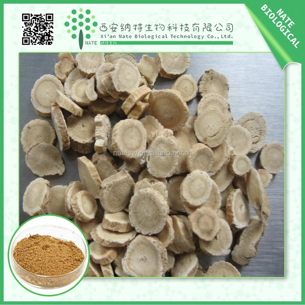 Factory supply competitive price Astragalus Root Extract Polysacchrides 10:1