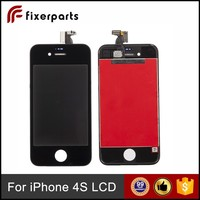 Brand new High Quality Replacement for Iphone 4s Touch Screen Digitizer Full LCD Assembly Display
