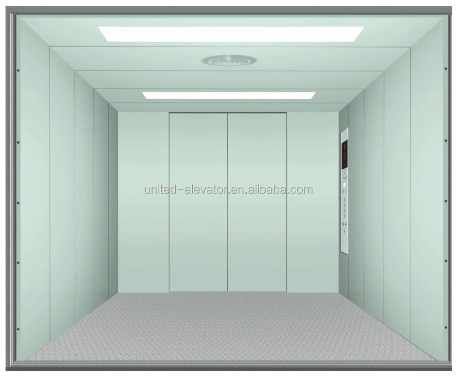 Freight lift elevator used freight elevator for sale buy Elevators for sale