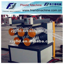 PP PET straps production line/Packing straps making machine