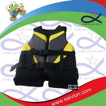 Fashionable stylish cylinder for inflatable life jacket