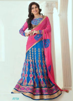 Women Bridal LehengasR5177