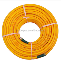 Agricultural Chemicals Resistant PVC High Pressure Spray Hose