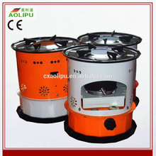2015 Hot sale low price Integral Type cast iron kerosene stove burners