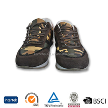 Hot sale norway oem good quality winter lace up waterproof natural rubber sole trekking shoes of action