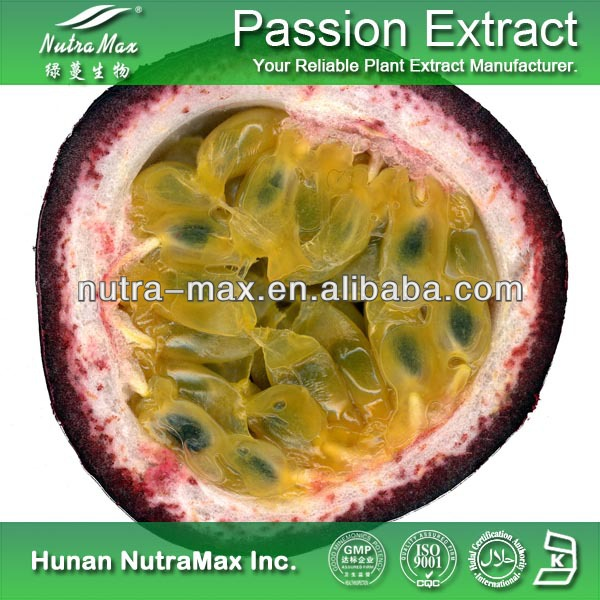 Passion Flower Powder / Dried Passion Fruit Powder / Passion Fruit Extract Powder