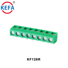Wire To Board PCB Screw Terminal Block Connector Pitch 5mm