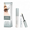FEG 100% Natural Eyelash Enhancer Eye Lash Treatment Rapid Growth Serum