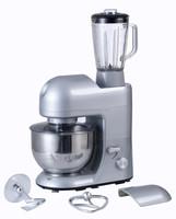 Artisan Design Series 5-Quart Tilt-Head smoothie blender uk Stand Mixer - Silver