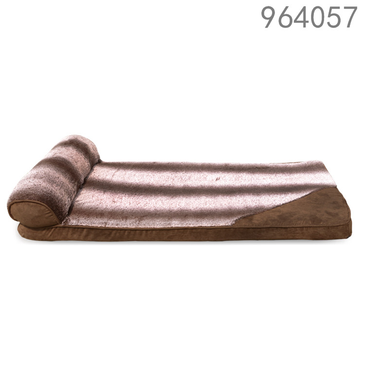 964057 rosey form pet beds cozy memory foam large dog cushion mats large dog sleeping bed pads