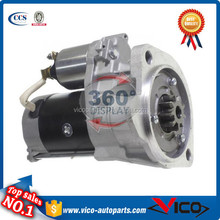 Starter Motor For Nissan ZD30,Renault Master,Vauxhall Movano,23300-2W200,23300-2W210,23300-0B000
