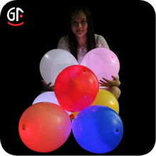 New Novelty Products Hard Printed Cheap Advertising Balloons