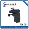 BSG-03/06/10 Yuken Series Hydraulic Valves Low Noise Type Solenoid Controlled Relief Valves