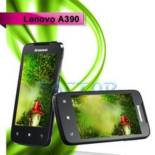 lenovo a390 with CE original good quality best sale dual core mobile phone factory