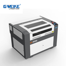 laser engraver cutter / china laser cutting machine LC6090
