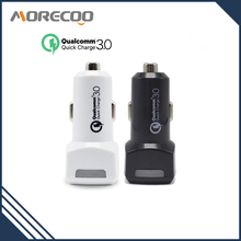 mobile phone car charger QC 3.0,quick charge 3.0 usb desktop car charger,cell phone 3.0 car charger