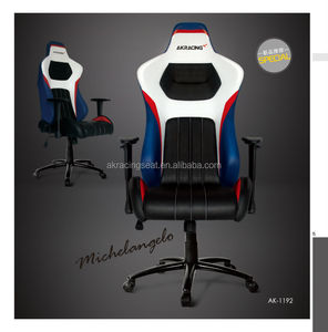 AKRACING sport type porsche style racing office chair