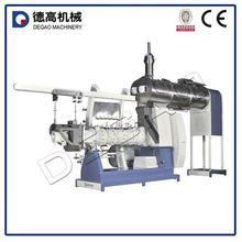 Aquaculture flottant poisson rss pellet extrudeuse machine
