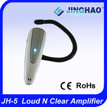 Blue-tooth Analog Sound Amplifier Hearing Aid for Elderly & Deaf Ear