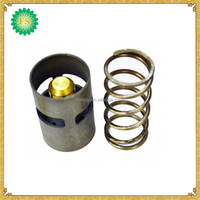 Buy rotary screw air compressor part / thermostat valve core ...