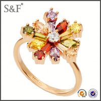 HOT SELLING!!! Newest Style Crystal smart ring