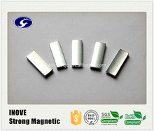 N50 china Nuclear magnetic resonance with cube shape strong neodymium magnets for sale (NMR)