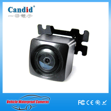 Universal 170 degree car camera with mini 4pin connector