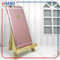 2016 latest 0.2mm full cover rose gold / Champagne gold /silver color screen protector for iPhone 6