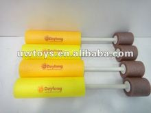 2012 newest summer water gun toy,foam water gun toy,water toy gun,water pump toy,water squirt toy,summer toy gun